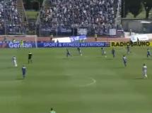 Empoli 0:1 Atalanta