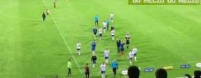 GKS Katowice 2:3 MKS Kluczbork
