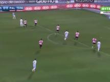 Pescara 2:0 US Palermo