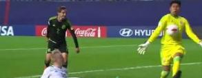 Meksyk U20 0:0 Niemcy U20