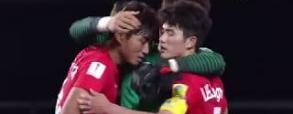 Korea Południowa U20 2:1 Argentyna U20