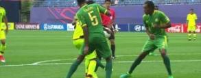 Wenezuela U20 7:0 Vanuatu U20