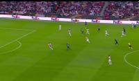 Skrót meczu : Ajax Amsterdam - Manchester United [Wideo]
