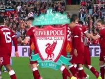 Sydney FC 0:3 Liverpool