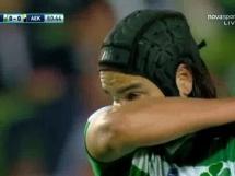 Panathinaikos Ateny 1:0 AEK Ateny