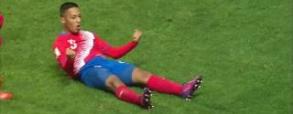 Kostaryka U20 1:0 Portugalia U20