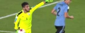 Urugwaj U20 2:0 Japonia U20