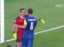 RPA U20 0:2 Włochy U20