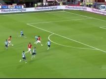 AZ Alkmaar 3:0 Utrecht