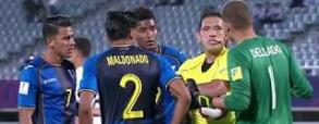 Nowa Zelandia U20 3:1 Honduras U20