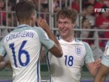 Anglia U20 1:0 Korea Południowa U20