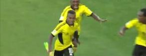 Niemcy U20 3:2 Vanuatu U20