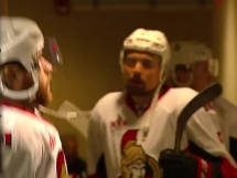 Ottawa Senators - Pittsburgh Penguins 2:3