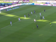 Bologna 1:2 Juventus Turyn