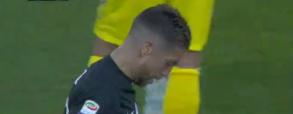Atalanta 1:0 Chievo Verona