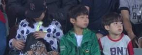 Japonia U20 2:2 Włochy U20