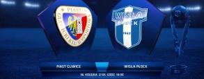 Piast Gliwice 4:0 Wisła Płock