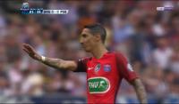 Puchar Francji dla PSG! [Wideo]