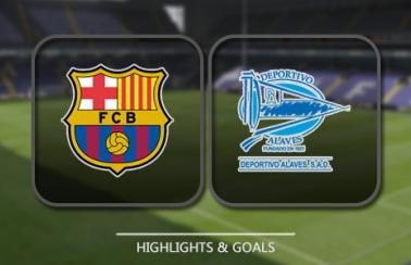 FC Barcelona zwycięża w finale Copa del Rey! [Wideo]