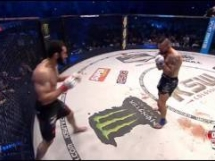 Mamed Khalidov 1:0 Borys Mańkowski