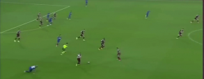 Torino 5:3 Sassuolo