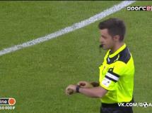 US Palermo 2:1 Empoli
