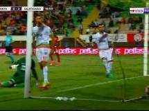 Alanyaspor 2:3 Galatasaray SK