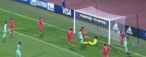 Korea Południowa U20 1:3 Portugalia U20