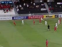 Lekhwiya SC 0:1 Persepolis