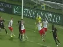 Perugia 1:1 Benevento