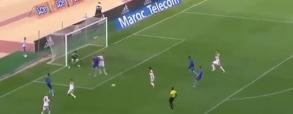 Maroko 1:2 Holandia