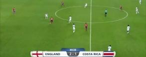Anglia U20 2:1 Kostaryka U20