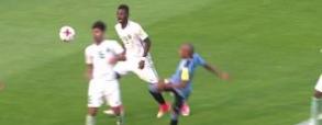 Urugwaj U20 1:0 Arabia Saudyjska U20