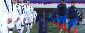 Francja U20 1:2 Włochy U20