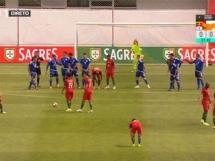 Portugalia 4:0 Cypr