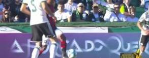 Coritiba 1:0 Atletico Paranaense