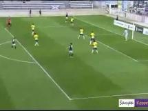 Szkocja U20 1:0 Brazylia U20