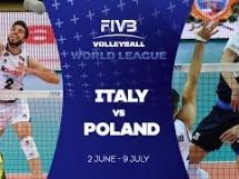 Polska 3:1 Włochy