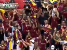 USA 1:1 Wenezuela