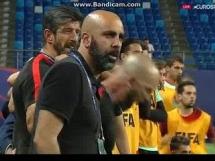 Portugalia U20 2:2 Urugwaj U20