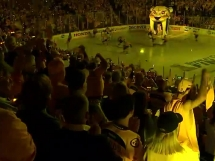 Nashville Predators 5:1 Pittsburgh Penguins