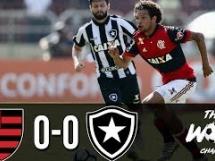Flamengo 0:0 Botafogo
