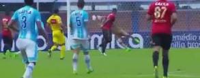 Avai FC 1:0 Sport Recife