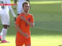 Holandia 5:0 Wybrzeże Kości Słoniowej