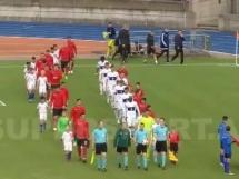 Luksemburg 2:1 Albania