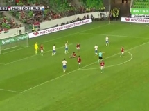 Węgry 0:3 Rosja