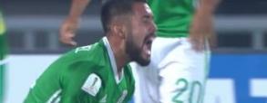 Meksyk U20 0:1 Anglia U20
