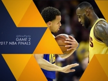 Golden State Warriors 132:113 Cleveland Cavaliers