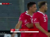 Ukraina 0:1 Malta