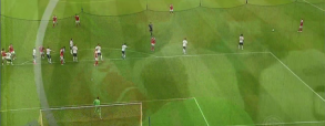 Dania 1:1 Niemcy